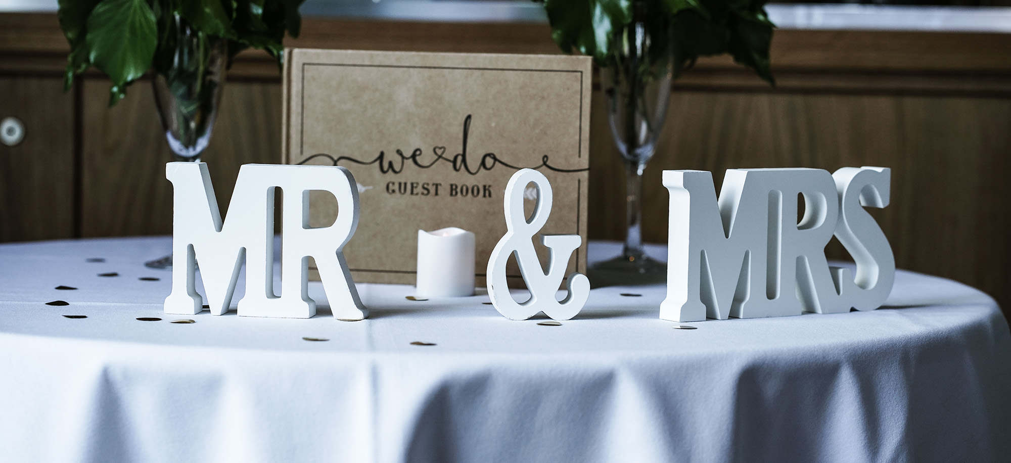 intimate wedding venues in the UK