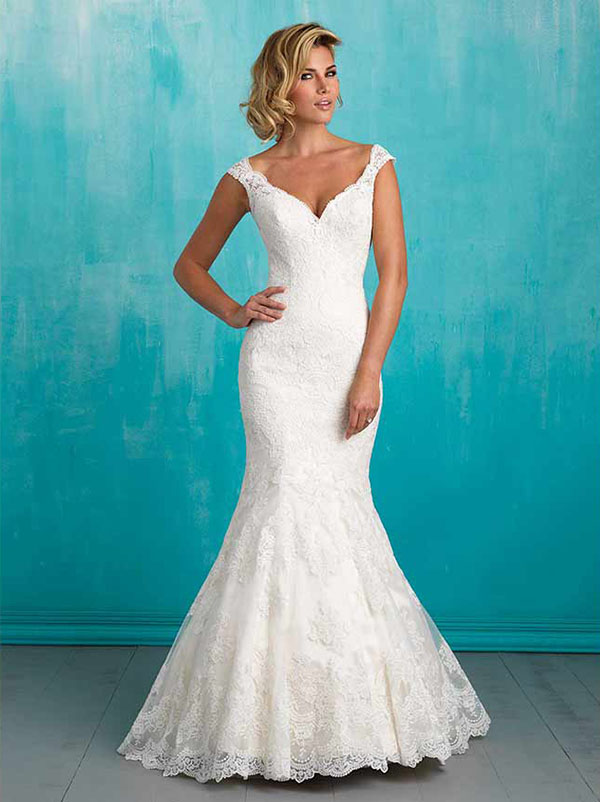 Allure-bridals-fish-tail